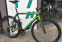 Bicicletta Cannondale - Foto credits Cicli Montanini