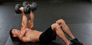 manubri home fitness