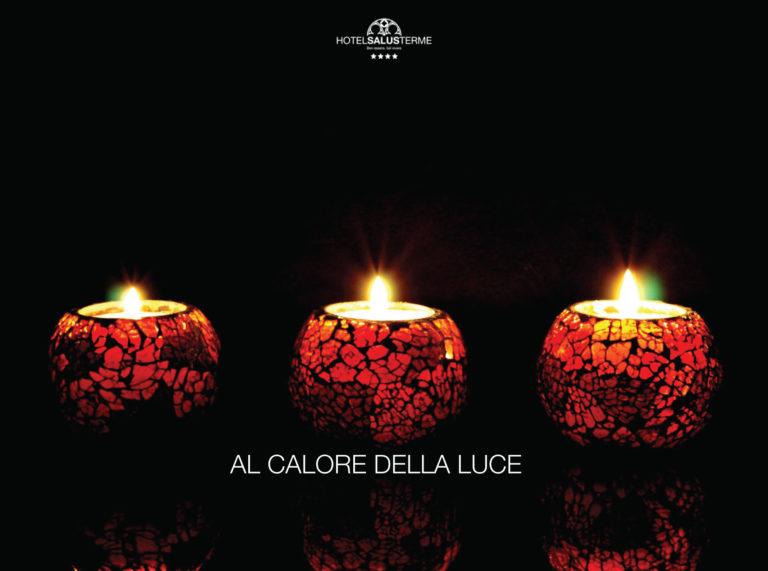 Pasqua alle terme: l'Hotel Salus Terme propone il pacchetto Al calore della luce