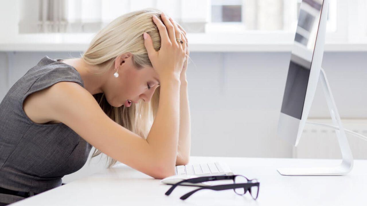 Stanchezza, 10 patologie che la provocano