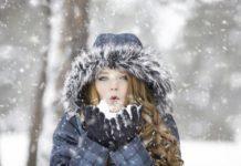 Come proteggersi dal freddo?