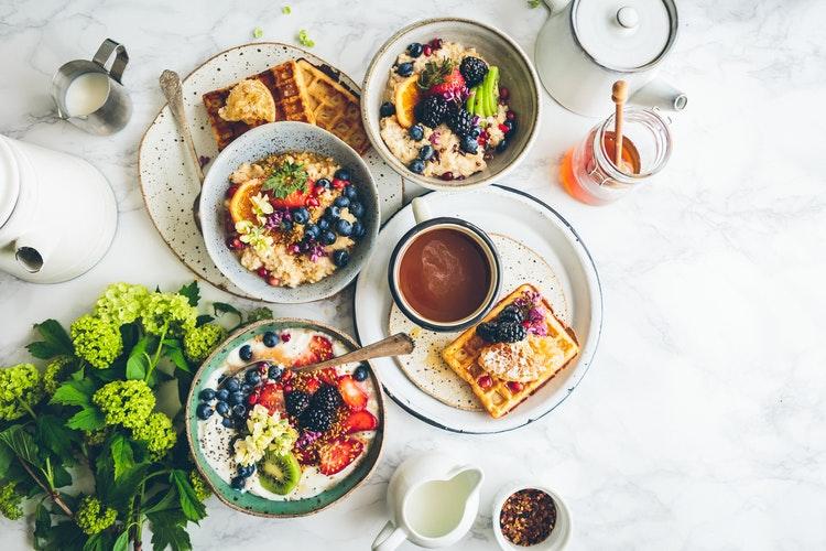 saltare la colazione