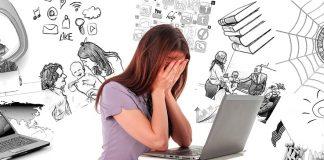 cos'è il burnout