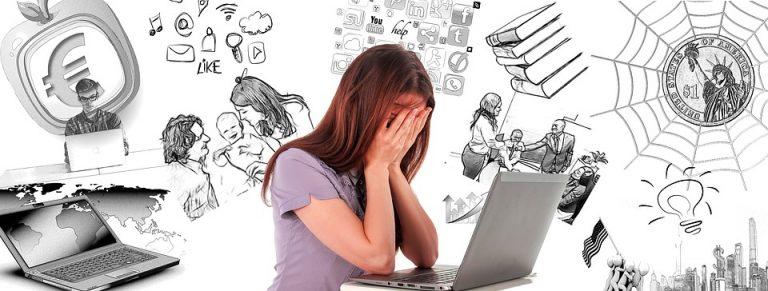 Cos'è il Burnout? Cause e sintomi della sindrome da stress da lavoro