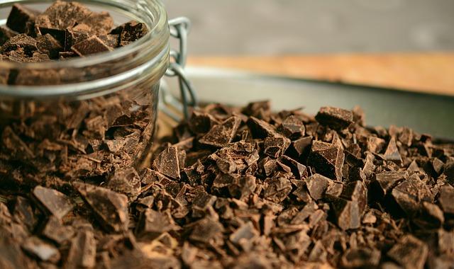 Cioccolato, che passione!