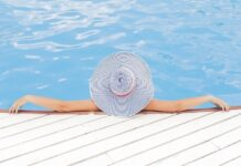 regole per un'abbronzatura sana e senza rischio