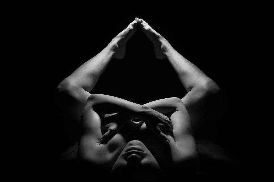 sesso e yoga