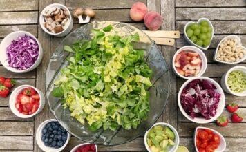 Alimentazione funzionale, per vivere a lungo e dimagrire senza dieta