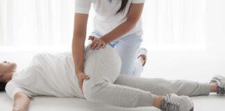 dolore all'anca, cosa fare?