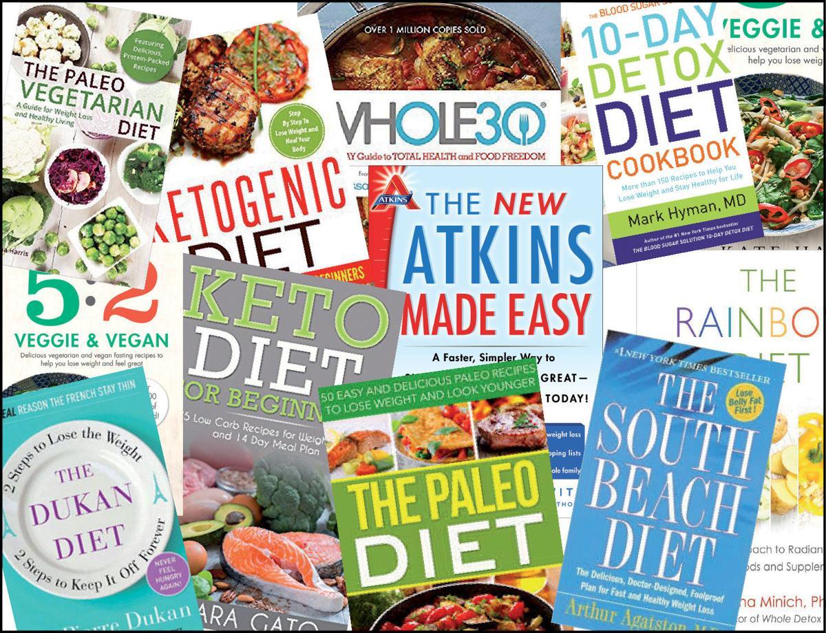 Fad diets: la moda delle diete e le diete alla moda