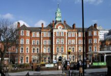 Hammersmith_Hospital