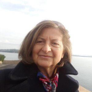 Laura Gasbarrone