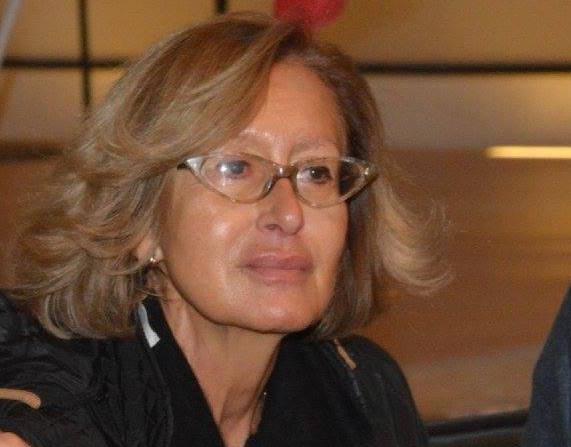Maria Caterina Federici
