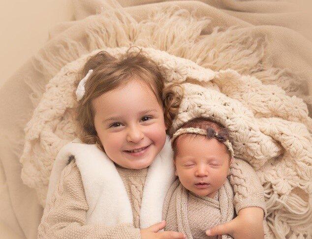 Molly ed Emma
