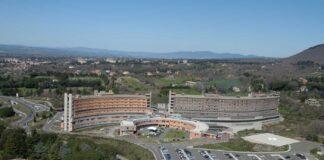 Ospedale Belcolle Viterbo