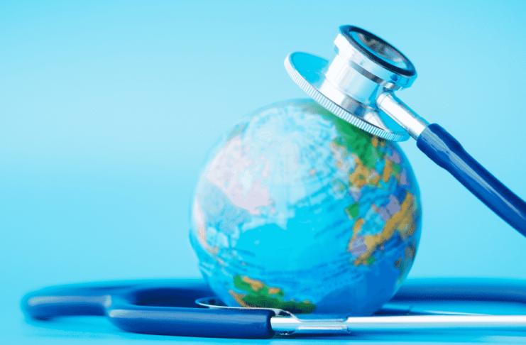 Servizio Sanitario Pubblico Mondiale