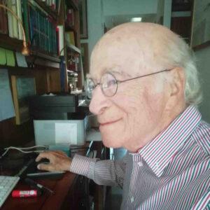Mario Mazzetti di Pietralata