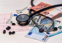 sanità e recovery plan